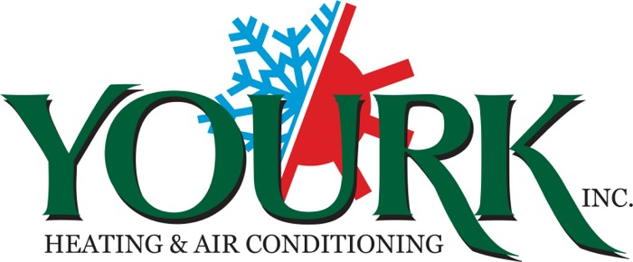 Yourk Air Condition and Heating Inc.